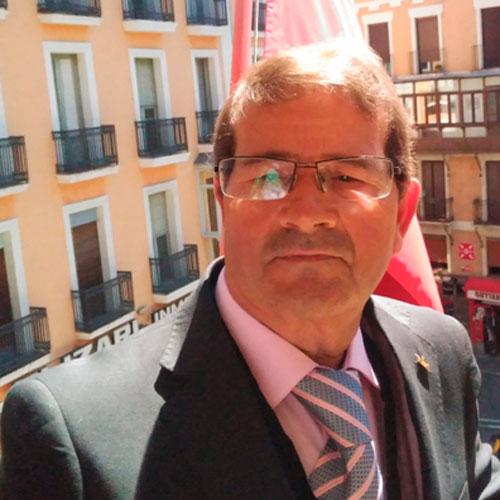 ANTONIO GARCÍA CARRIÓN